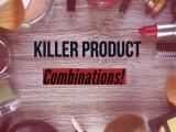 Killer Product Combos