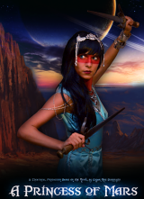 Princess of Mars and the OtherworldTheater