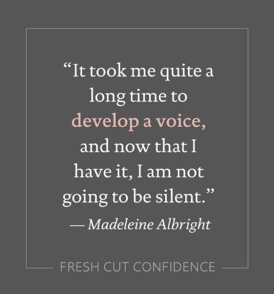 albright-quote